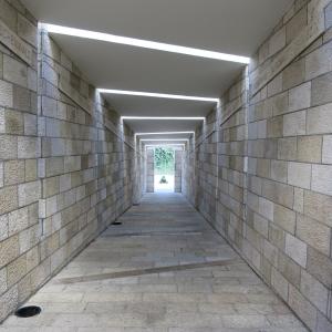 Miami Beach has a very well done Holocaust Memorial.