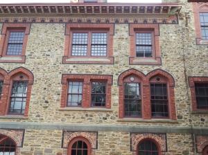 Olana, the home of artist Frederic Edwin Church near Hudson is now a museum