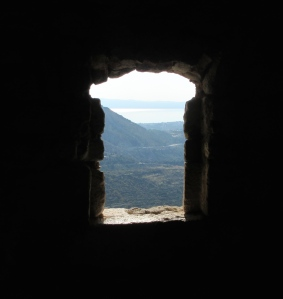 A defender's point of view from Klis.