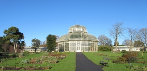 Botanic Garden.
