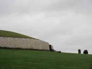 Newgrange.